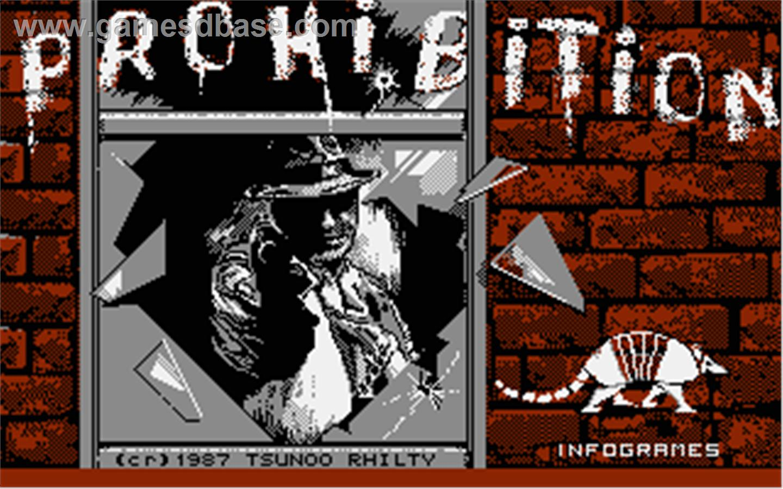 Prohibition_-_1987_-_Infogrames